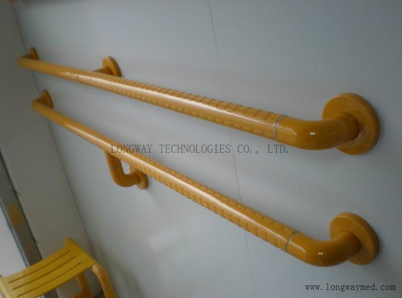 LW-NRL-1 Nylon handrail