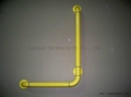 Left hand LW-NRL-90 Grab bar