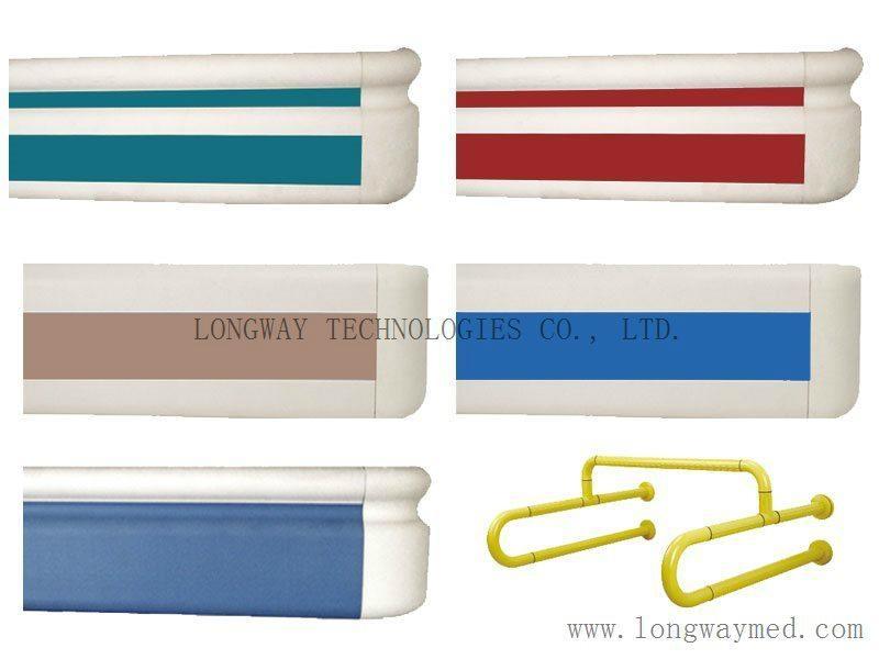 LW-RL-159 Hospital handrail 4