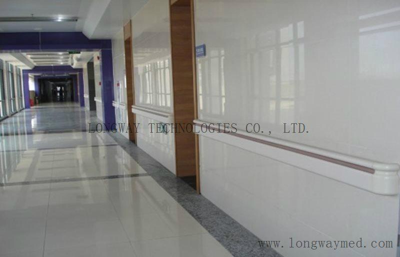 LW-RL-159 Hospital handrail 6