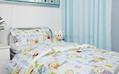 Hospital Bed Linen 2
