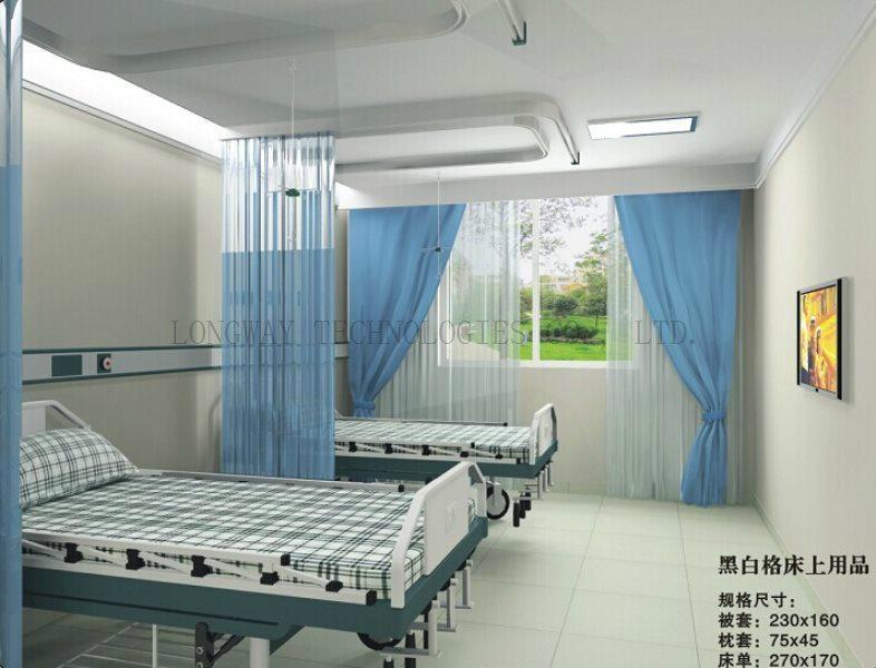 Hospital Bed Linen 1