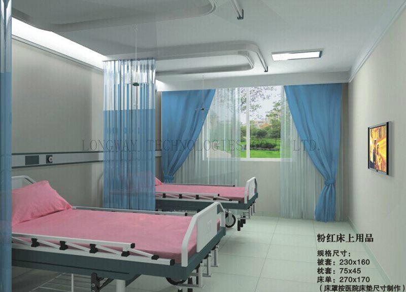 Hospital Bed Linen 3