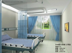 Hospital Bed Linen with