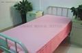 satin stripes Hospital Bed Linen