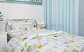paediatric Hospital Bed Linen