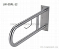 LW-SSRL-12 Stainless Steel Hand Rail