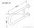 LW-SSRL-13 Stainless Steel Hand Rail