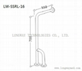 LW-SSRL-16 Stainless Steel Hand Rail