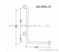 LW-SSRL-17 Stainless Steel Grab Bar