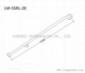 LW-SSRL-20 Stainless Steel Hand Rail 2