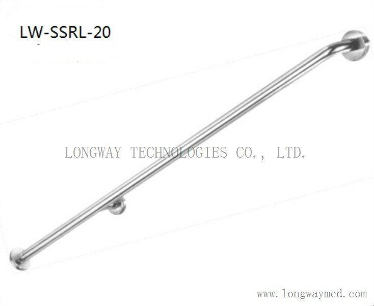 LW-SSRL-20 Stainless Steel Hand Rail 1