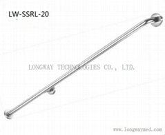 LW-SSRL-20 Stainless Steel Hand Rail
