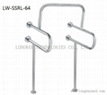 LW-SSRL-64 Stainless Steel Hand Rail for