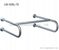 LW-SSRL-75 Stainless Steel Hand Rail for