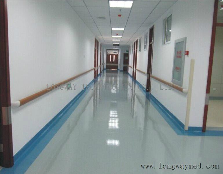 LW-RL-89 Hospital handrail 10