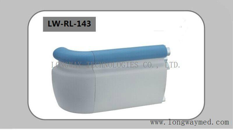 LW-RL-143 Hospital handrail 2