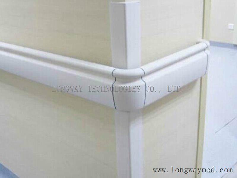 LW-RL-143 Hospital handrail 5