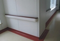 LW-RL-143 Hospital handrail 4