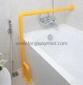 LW-NRL-T1 Bathroom Grab Bar