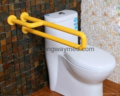 U-shaped Bathroom Grab Bar