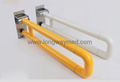 Foldable Bathroom Grab Bar