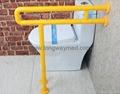 LW-NRL-UT  Bathroom Grab Bar