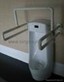 Nylon Grab bar for bathroom urinal