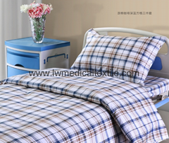 checked Hospital Bed Li
