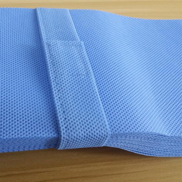 Non-woven Disposable Recyclable Hospital Cubicle Curtain 5