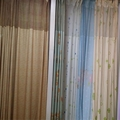 Double-side Printed Permanently flame retardant Hospital Cubicle Curtain 6