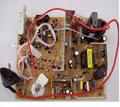 电视机主板SKD机壳套件