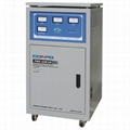 Servo tyoe Automatic Voltage Regulator  2