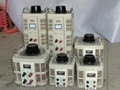 Contact Variable Transformer 1phase 10KVA 3