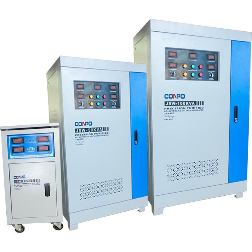Capacitor-type precision purified  Voltage Regulator  1