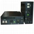 PG Power Inverter Charger Family UPS 1000VA 3