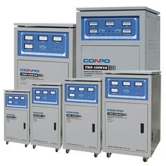 Servo tyoe Automatic Voltage Regulator
