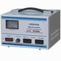 SVC(NEW) series Servo type 1phase Automatic Voltage Stabilizer regulator 2
