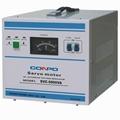 SVC(NEW) series Servo type 1phase Automatic Voltage Stabilizer regulator 3