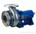 广一水泵KF耐腐蚀不锈钢杂质离