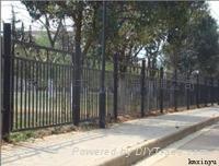 龍岩小區鐵藝欄杆不鏽鋼欄杆