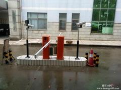 福建龍岩市停車場智能系統設備