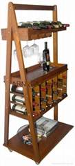 Catlon Wine Stand