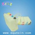 New Refillable cartridge for Epson TM-C3500 lable printer CISS cartridge 4