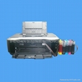 IP 4600 打印机连续供墨系统 2