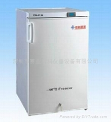 -40℃超低温冷冻储存箱DW-FL90