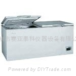 DW-25W388低溫保存箱海爾深圳