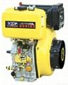 9HP Diesel Engine