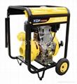 3inch Diesel Cast Pump