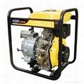 3inch Diesel trash Pump